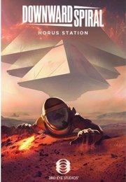 downward spiral: horus station - PS4