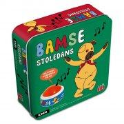 bamse stoledans - Brætspil