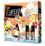 dr. eureka spil - Brætspil