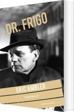 dr. frigo - bog
