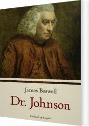 dr. johnson - bog