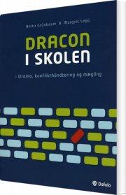 dracon i skolen - bog