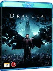 dracula untold - Blu-Ray