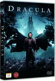 dracula untold - DVD