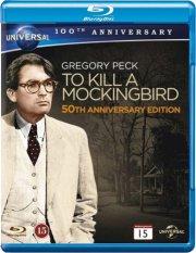 to kill a mockingbird / dræb ikke en sangfugl - 100th anniverary - Blu-Ray