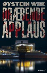 dræbende applaus - bog