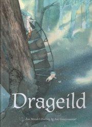 drageild - bog
