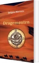dragemønten - bog