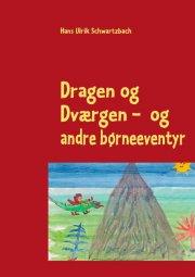 dragen og dværgen - bog