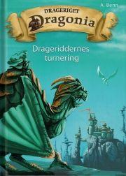 drageriddernes turnering - bog