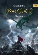 dragesjæle #3: slaveøen - bog