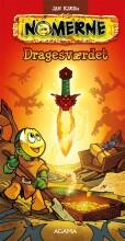 dragesværdet - bog