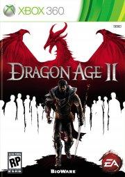 dragon age ii (2) (nordic) - xbox 360