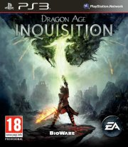 dragon age iii (3): inquisition (essentials) - PS3