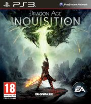 dragon age iii (3): inquisition - PS3