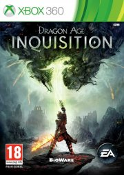 dragon age iii (3): inquisition - xbox 360