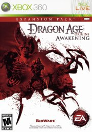 dragon age: origins - awakening (nordic) - xbox 360