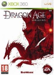 dragon age: origins classics - dk - xbox 360