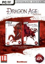 dragon age: origins - ultimate edition - PC