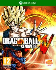 dragon ball: xenoverse - xbox one