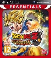 dragon ball z: ultimate tenkaichi (essentials) - PS3