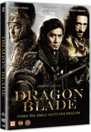 dragon blade - DVD