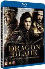 dragon blade - Blu-Ray