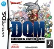 dragon quest monsters: joker - nintendo ds
