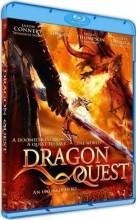 dragon quest - 2009 - Blu-Ray