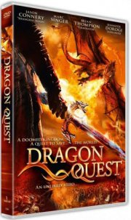 dragon quest - DVD
