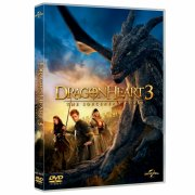 dragonheart 3: the sorcerers curse - DVD