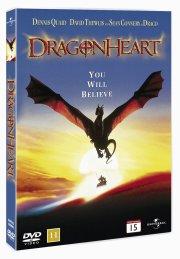 dragonheart - DVD