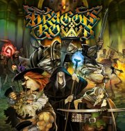 dragon's crown (import) - ps vita