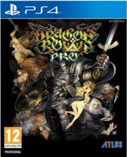 dragons crown pro (battle hardened edition) - PS4
