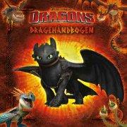 dragons - dragehåndbogen - bog