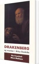 drakenberg og mumien i århus domkirke - bog