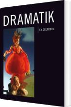 dramatik - bog