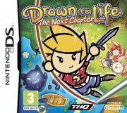 drawn to life (2): the next chapter - nintendo ds