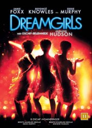 dream girls - DVD