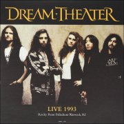 dream theatre - live at rocky point palladium warwick providence ri - may 15 1993 - Vinyl / LP