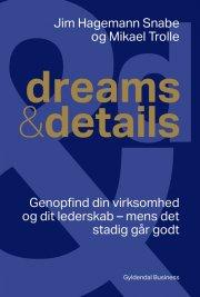 dreams & details - bog