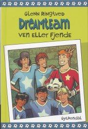 dreamteam 7 ven eller fjende - bog