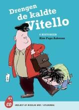 drengen de kaldte vitello - 8 historier - CD Lydbog