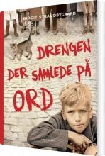 drengen der samlede på ord - bog