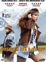 drengen fra bjerget - DVD