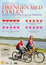 drengen med cyklen - DVD