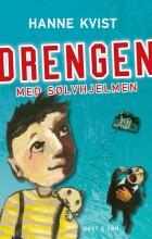 drengen med sølvhjelmen - bog