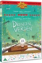 drengen og verden - DVD