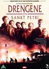 drengene fra sankt petri - DVD