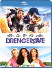 grown ups / drengerøve - Blu-Ray